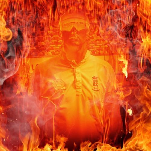 KP In Flames