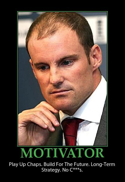Strauss Motivator