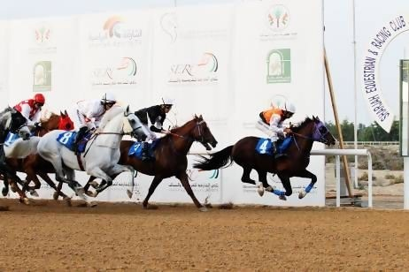 Sharjah Racing