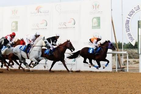 Sharjah Racing