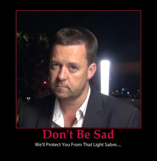 Dobell Sad Face