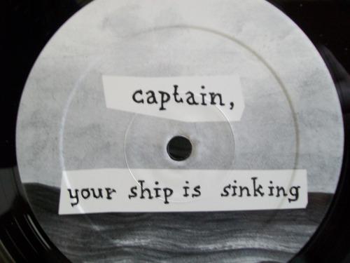 Record Ship