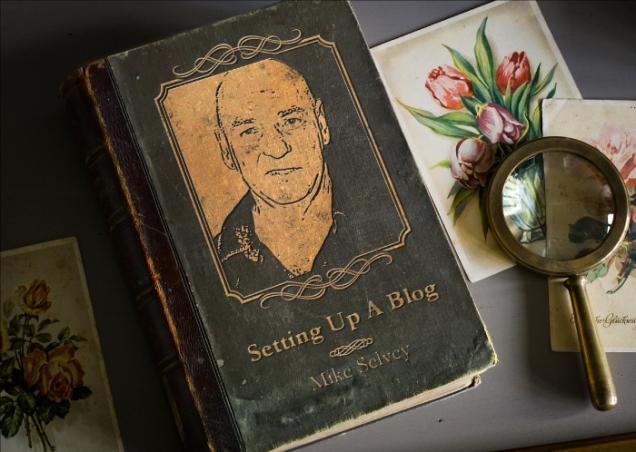 selvey-book