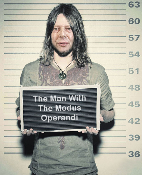 modus-operandi