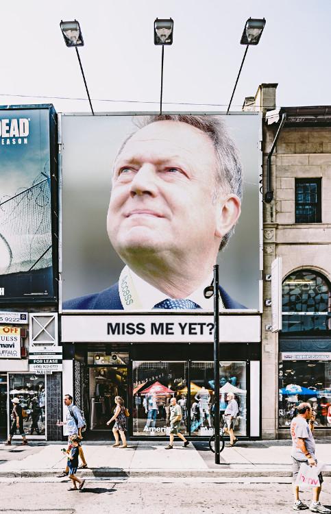 Miss Me Yet