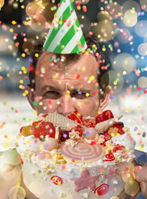 Harrison Birthday