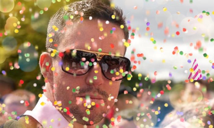 KP Birthday